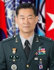 General Choi, Byung Hyuk was born in September 1963 and graduated from Korea Military Academy in 1985.