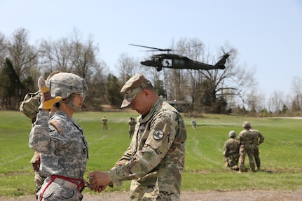84th TC conducts Combined Best Warrior Competition
