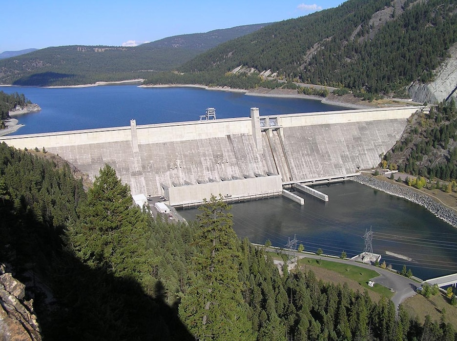 Libby Dam, Lake Koocanusa, and associated facilities are operated for Flood Risk Management, Hydropower, Recreation, Fish & Wildlife, and Water Quality.