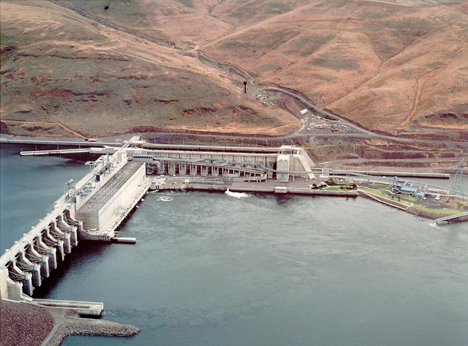 Little Goose Dam, Lake Bryan, and associated facilities are operated for Hydropower, Navigation, Fish & Wildlife, Recreation, Water Quality, and Irrigation.
