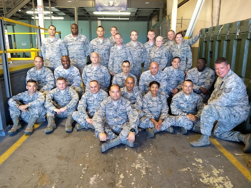 NY, Puerto Rico Airmen continue joint training operations