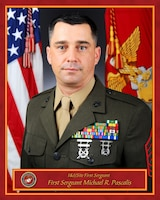 Insepctor-Instructor/Site First Sergeant 2nd Civil Affairs Group