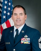 Chief Master Sgt. Troy Brawner is the 167th Airlift Wing Command Chief.
