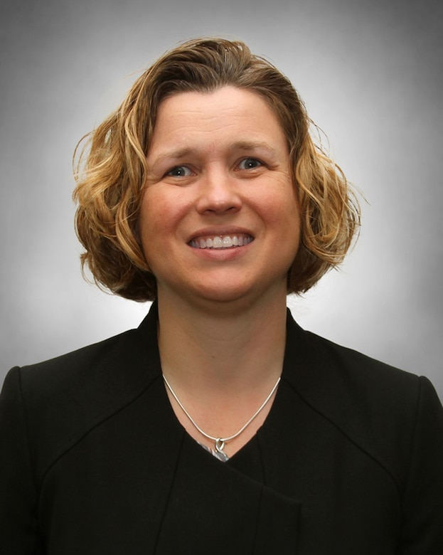 "Frances E. ""Beth"" Coffey is the interim Programs Director for Northwestern Division, a role she assumed on March 31, 2019"