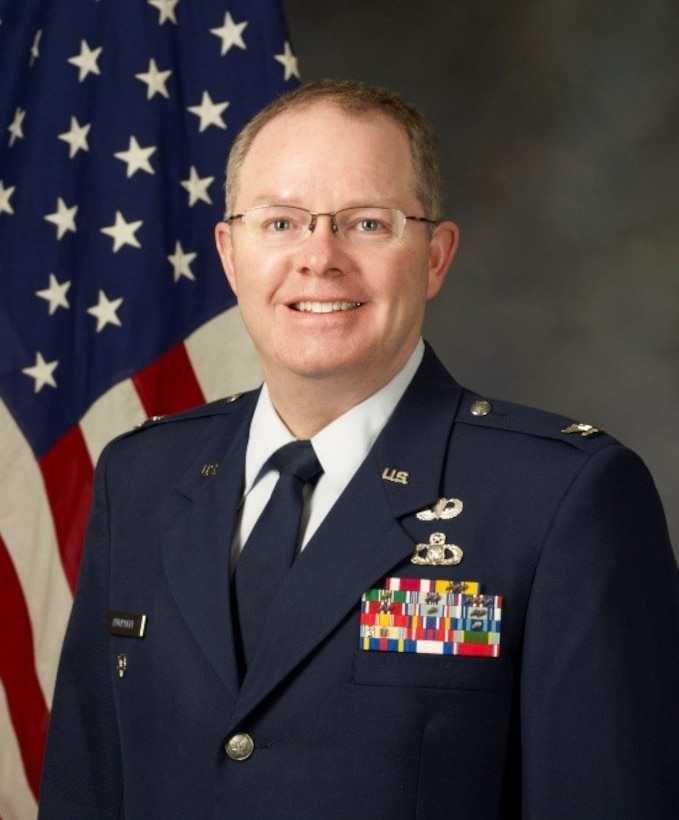 Col. Scott C. Humphrey is the 225th Air Defense Group commander, Joint Base Lewis-McChord, Washington.