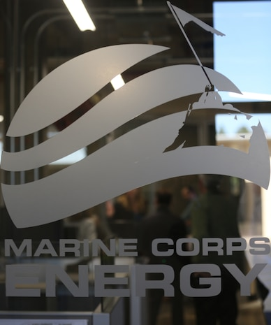Members of the California Public Utilities Commission tour MCAS Miramar's energy operations center as well as the microgrid, and other current energy conservation projects on the flight line and at the Miramar Landfill on MCAS Miramar, Dec. 3, 2018. The Marine Corps Energy program on Marine Corps Air Station Miramar is responsible for finding and enacting new, innovative ways to improve energy efficiency throughout the base.