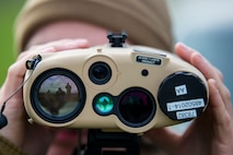 Enhancements underway for Corps' handheld targeting system