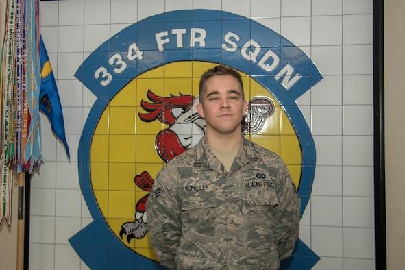 SJ Airman awarded USO Service Member of the Year