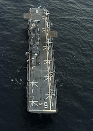 LHA-6 from the above