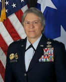 MAJOR GENERAL LINDA R. URRUTIA-VARHALL