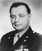 Maj. Gen. Albert F. Hegenberger