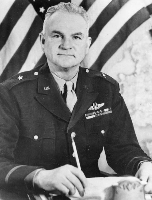 Maj.Gen. Paul L. Williams