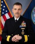 Rear Admiral Nicholas Homan