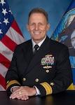Rear  Admiral Michael Vernazza