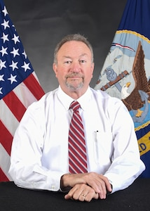 Thomas M. Coumes, Executive Director, Forward Deployed Regional Maintenance Center