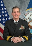 Rear Admiral Michael Donnelly