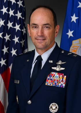 MAJOR GENERAL KEVIN B. KENNEDY