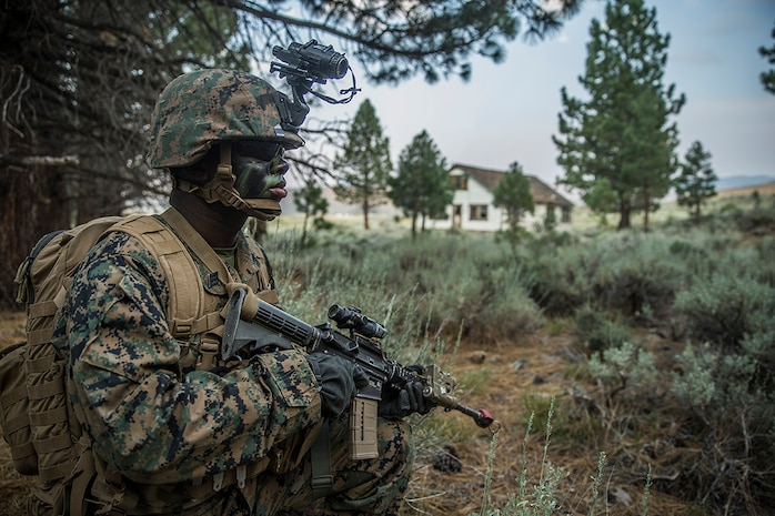 Corps announces winners of helmet retention system prize challenge