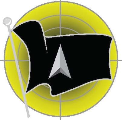 Space Flag logo (Courtesy graphic)