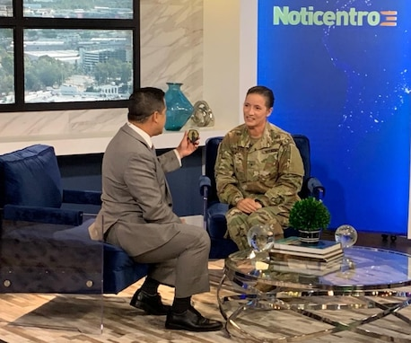 Caribbean Geographical Command celebrates 111th Army Reserve Birthday