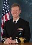 Rear Admiral Andrew Lennon