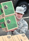 Airmen, local Girl Scouts continue tradition