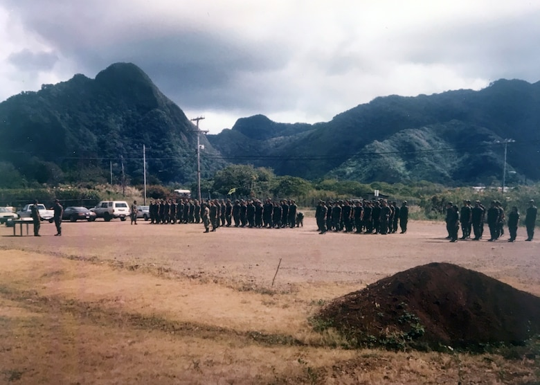 Army Reserve establishes Pacific stronghold in American Samoa