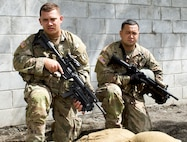 Why We Serve: Army Reserve brothers serving together in American Samoa