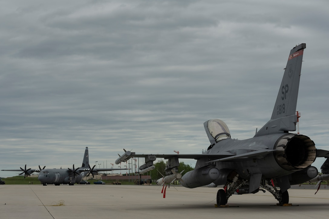 Rapid Weasel enhances 52nd Fighter Wing innovation, readiness