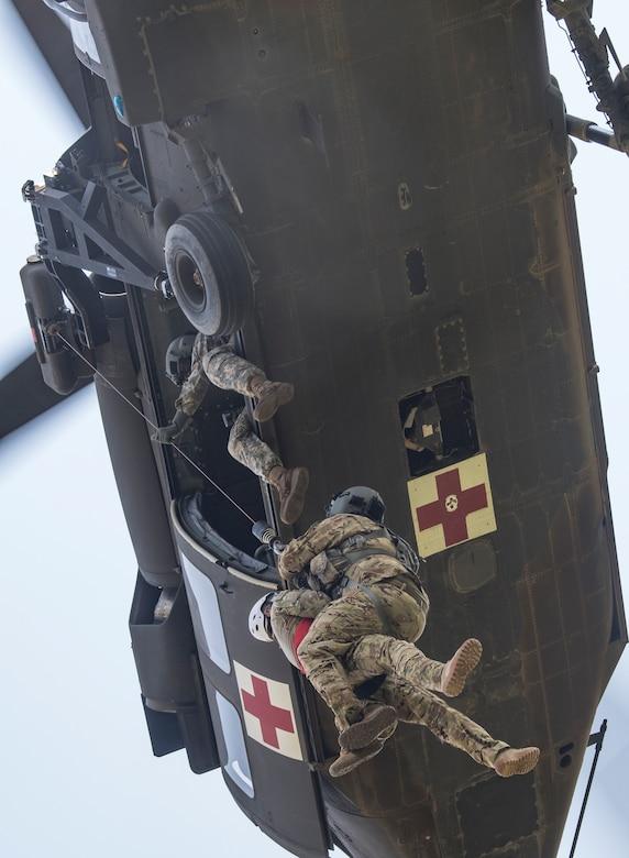 WVNG, WVANG, Sentry Storm, 130AW