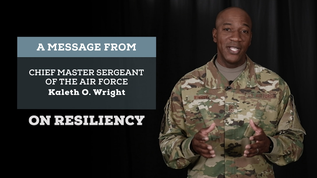 CMSAF On Resiliency