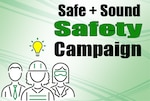 Defense Logistics Agency Land and Maritime will host an OSHA Safe + Sound event August 14 from 11 a.m. – 1 p.m. in the Buckeye and Cardinal Rooms. OSHA Safe + Sound Safety Campaign is sponsored by the Safety and Occupational Health Division. A nationwide event to raise awareness of proactive safety and health programs in the workplace.