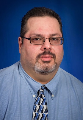 NUWC Division Newport engineer wins Presidential Early Career Award for Scientists and Engineers