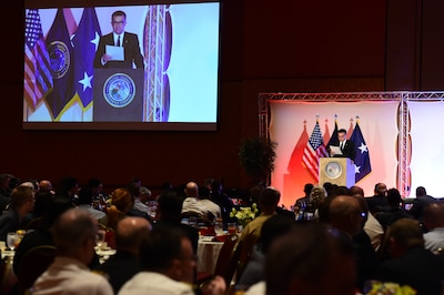 10th Annual USSTRATCOM Deterrence Symposium Focuses on Great