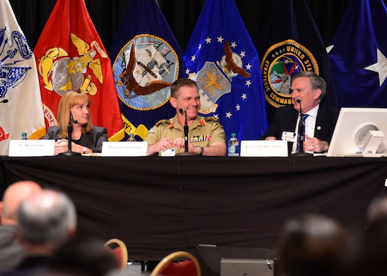 The annual deterrence symposium draws academic, government, military and international experts with the goal of creating a forum to explore a broad range of deterrence issues and thinking.