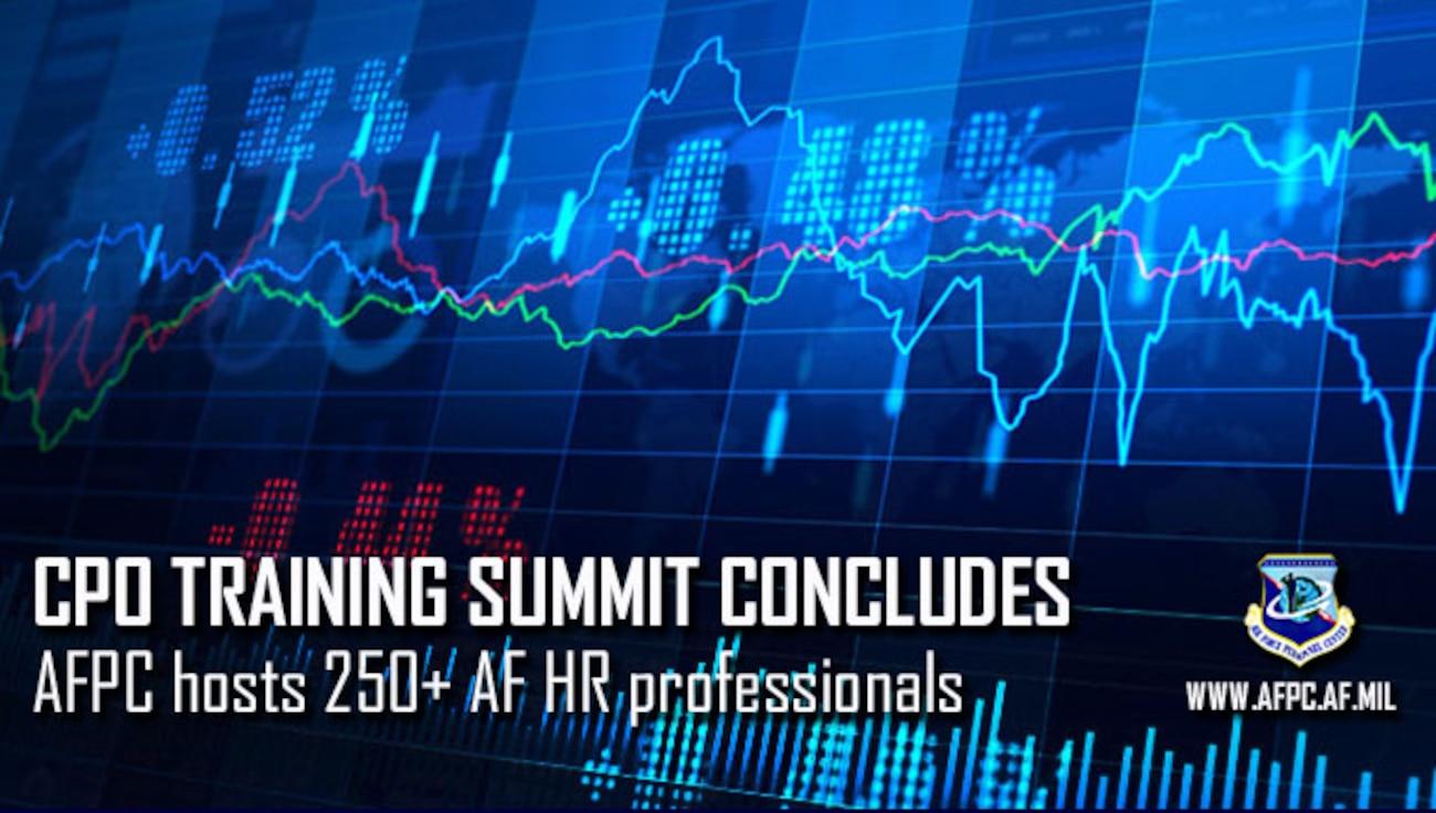 AFPC hosts 2019 Civilian Personnel Training Summit
