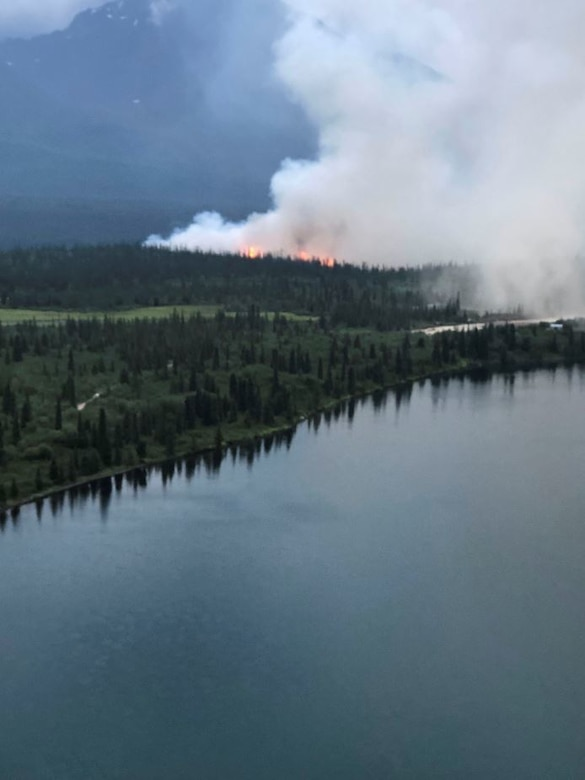 Alaska National Guard rescues 26 people and 2 dogs