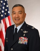 Col. Sarady Tan, 59th Medical Operations Group commander, official photo