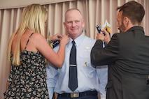Schmidt promoted to major general
