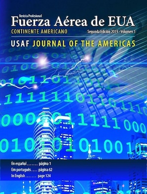 USAF Journal of the Americas