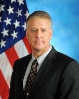 Official Bio photo of Mr. GERALD P. PLOURDE
