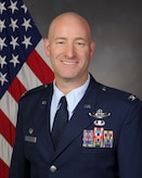 Col. Mathew Miller, 419th Operations Group commander