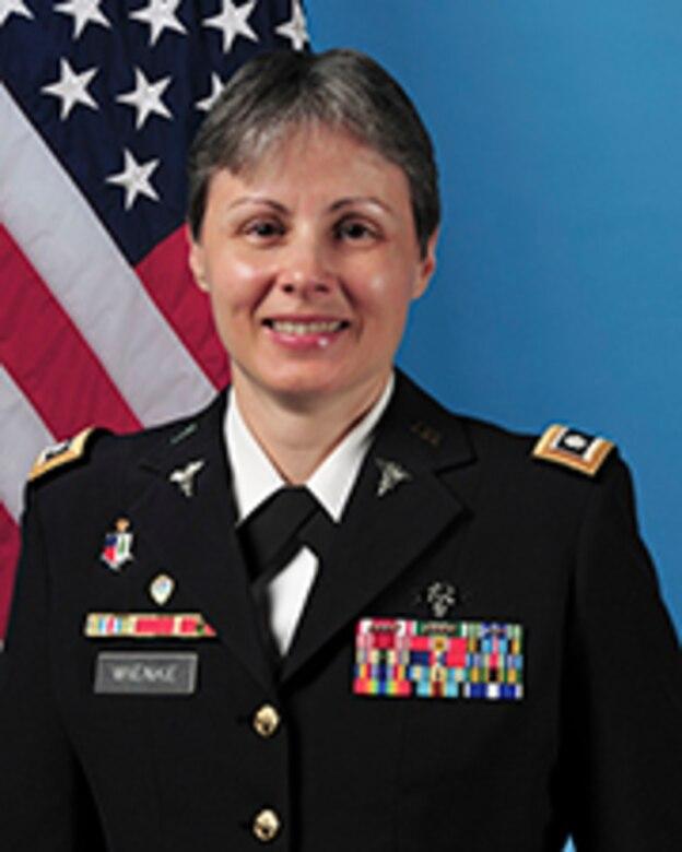 LTC Weinke - Rodriguez AHC Commander