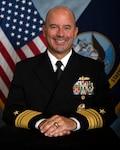 Vice Admiral James Kilby