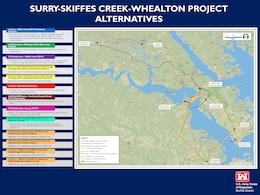 Skiffes Creek Alternatives Graphic 2