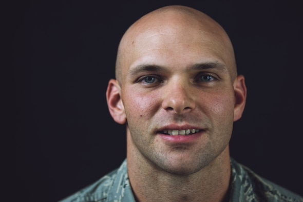 Airman 1st Class Adam Schuck, a services specialist with the 193rd Special Operations Force Support Squadron, Pennsylvania Air National Guard, shares some of his insight