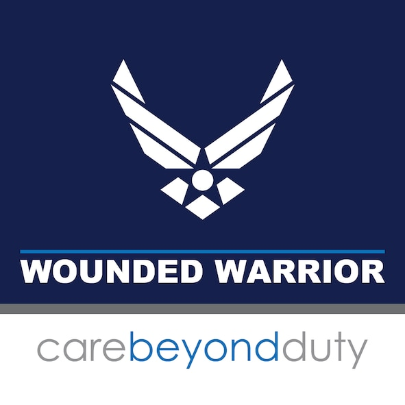 Wounded Warrior Care Event logo