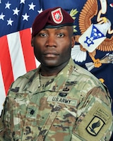 LTC of 1-503rd 173rd BICT (A)
