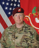Battalion Commander of the 4-319th 173rd IBCT (A)