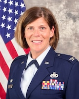 Colonel Amanda M. Sheets is the Commander, 916th Maintenance Group, Seymour Johnson Air Force Base, North Carolina. She is responsible for an aircraft maintenance organization which includes the 916th Maintenance Squadron and the 916th Aircraft Maintenance Squadron.